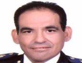 افتكروهم فى رمضان.. العميد هشام عزب.. استشهد أثناء أداء عمله بمصر الجديدة