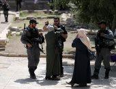 قوات الاحتلال الإسرائيلى تعتقل 11 فلسطينيا من مناطق مختلفة فى الضفة الغربية