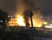 مقتل جنديين فى انفجار بقاعدة عسكرية فى أذربيجان