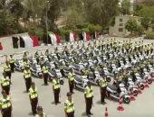 فيديو ..الاستعانة بمجندين من حملة المؤهلات العليا لتنظيم حركة المرور