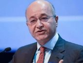 برهم صالح يوضح ضرورة مساعدة الدول المتقدمة للدول النامية لمواجهة كورونا