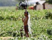 مشكلة تغير المناخ فى تزايد.. موجة حارة فى الهند تتجاوز 50 درجة مئوية