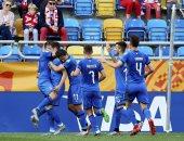 إيطاليا تهزم بولندا وتصعد لربع نهائى مونديال الشباب.. فيديو