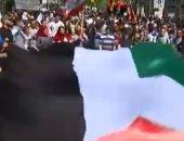 """""""عبر الصور"""".. شاهد مصور فلسطينى يحمل رسائل إلى العالم"""