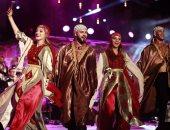 فرقة أصايل تمثل فلسطين في مهرجان قرطاج الدولى فى تونس