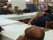 مساعد وزير الداخلية يؤكد خلو السجون من أي أمراض فيروسية