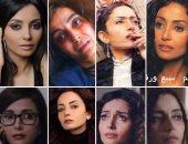 """رانيا شاهين كوميديانة فى """"طلقة حظ """" وممثلة تراجيديا فى """"لمس أكتاف"""""""