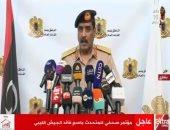 المسمارى: قتلنا 31 إرهابياً واعتقلنا العشرات ودمرنا آليات كثيرة ثقيلة