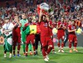 مباراة ليفربول وتوتنهام تشهد حدثا تاريخيا فى نهائيات دورى أبطال أوروبا
