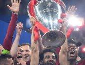 أسرة محمد صلاح تذبح 4 عجول بعد فوز ليفربول بدورى أبطال أوروبا