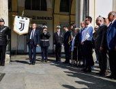 يوفنتوس يُحيى ذكرى وفاة مشجعة نهائى دورى أبطال أوروبا 2017