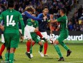 جميع أهداف مباريات يوم الأحد فى ملاعب العالم.. فيديو