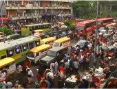 شاهد.. البنجلادشيون يستعدون للاحتفال بعيد الفطر المبارك