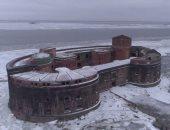 روسيا تستهدف تحويل حصون سان بطرسبرج البحرية لمقصد سياحى رئيسى