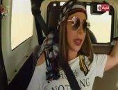 """فيديو.. سوزان نجم الدين لـ""""هانى رمزى"""": أنت جننت أمى فى """"المقلب"""""""