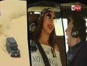 فيديو.. الحلقة الكاملة لبرنامج هانى فى الألغام مع الفنانة سوزان نجم الدين