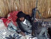 مصدر أمنى: خُط أسوان هرب لبشتيل بعد مقتل شقيقه فى تبدل لإطلاق النار مع الشرطة