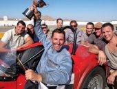 الملامح الأولى لفيلم Ford v. Ferrari المستوحى من قصة حقيقة عام 1966