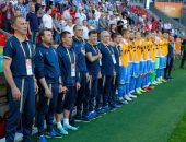 أوكرانيا تكتسح بنما وتتأهل لربع نهائى مونديال الشباب لأول مرة فى تاريخها