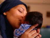 يا بركة رمضان..خلود تستقبل مولودها الأول بعد سنوات من الانتظار وتقول: فرحتي لا توصف