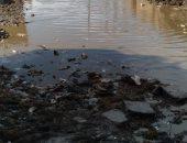 عدم الانتهاء من مشروع الصرف الصحى الجديد بقرية طنان فى القليوبية يرهق المواطنين