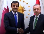تعرف على سر انبطاح تميم أمام أردوغان لتحويل قطر إلى مستعمرة عثمانية.. فيديو