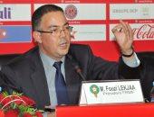 رغم قرار المحكمة الرياضية.. رئيس الاتحاد المغربي يطمئن جماهير الوداد باستعادة اللقب