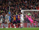 فيديو.. اختيار هدف ميسي ضد ليفربول الأجمل فى دورى أبطال أوروبا