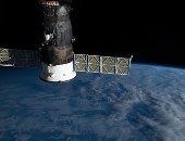 """المركبة """"سويوز"""" الروسية تفشل فى الالتحام بمحطة الفضاء الدولية"""