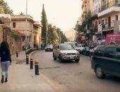 """حكاية شارع ..""""بلس"""" أنشأ قبل 150 عامًا فى قلب بيروت"""