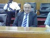 سفير مصر فى كينيا يؤازر فراعنة الطائرة بختام التصفيات المؤهلة للألعاب الأفريقية