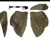 """اكتشاف أقدم سكاكين فى أفريقيا يعود تاريخها إلى 2.6 مليون سنة """"فيديو وصور"""""""