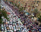 أخبار × 24 ساعة.. الأوقاف: صلاة العيد فى المساجد المقام بها الجمعة فقط