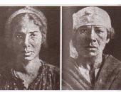 خيط الجريمة.. صورة بين الجثث أدانت ريا وسكينة وأثبتت تورطهما فى قتل 17 سيدة