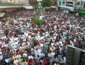 مواعيد صلاة عيد الفطر فى محافظات مصر