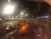 سفير مصر في بلجراد: وصول أول رحلة طيران مباشرة من صربيا إلى القاهرة