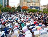 القاهرة تخصص 417 ساحة لأداء صلاة العيد وتجهز الحدائق لاستقبال المواطنين