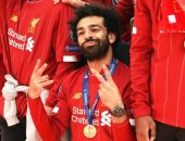 محمد صلاح يتصدر قائمة الأعلى فى الدورى الإنجليزى بـ 150 مليون يورو