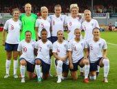 إنجلترا تشاهد كأس العالم للسيدات فى صالات السينما