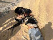 الداخلية تعلن مقتل مجموعة إرهابية فى جلبانة بشمال سيناء