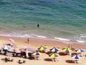 انقاذ 24 شخصًا من الغرق بشواطئ رأس البر