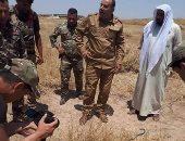 الأمن العراقي: القبض على إرهابيين اثنين في الأنبار و نينوى