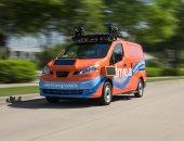 تقرير: أبل تسعى للاستحواذ على شركة ناشئة لتطوير السيارات ذاتية القيادة