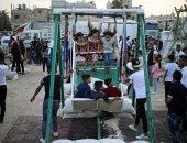 مسلمو العالم يحتفلون بثانى أيام عيد الفطر المبارك
