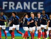 9 مدن فرنسية تستضيف 52 مباراة فى كأس العالم للسيدات