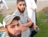 حمادة جمعة يشارك بصورته من دبى: إياد واحشنى واللمة الحلوة والصحاب