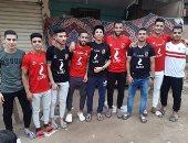 شباب إمبابة يشاركون صحافة المواطن صور احتفالاتهم بعيد الفطر