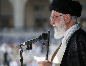 خامنئى: إيران لن تتراجع أمام العقوبات الأمريكية القاسية والإهانات