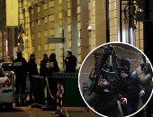 الأمن الفرنسى يكشف تفاصيل تفكيك خلية إرهابية استهدفت مسلمين ويهود