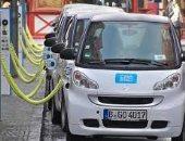 قطاع الأعمال تلتقى اتحاد مصنعى السيارات فى الصين لبحث إنتاج السيارات الكهربائية